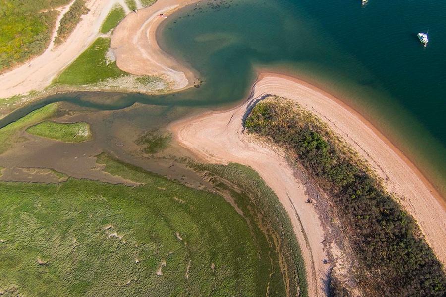 Baie de Sallenelles