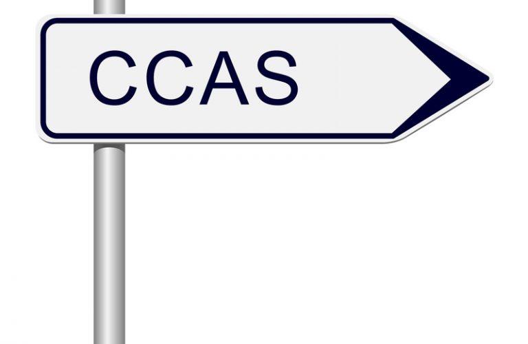 Avis du Maire informant les Associations du renouvellement du CA du CCAS