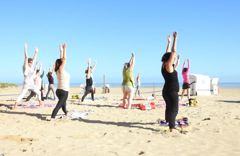 Fitness et bien-être