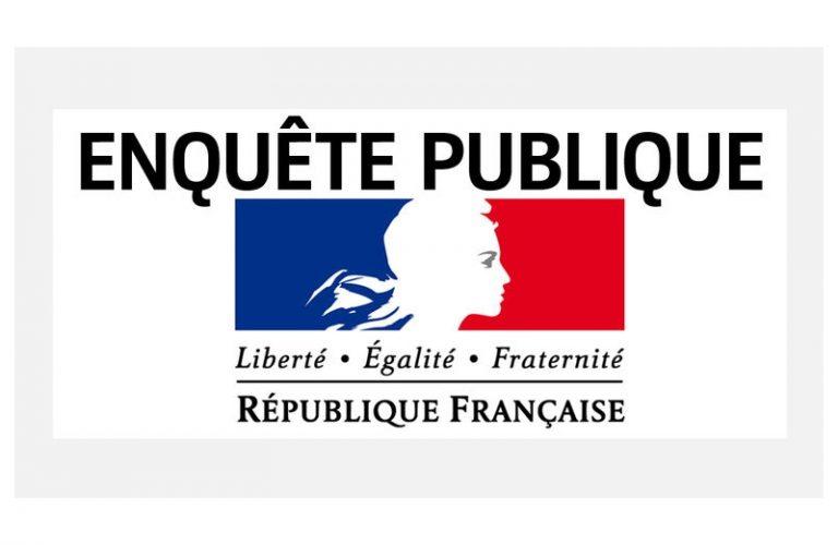 Enquête Publique remise en eau des «Terrains François»
