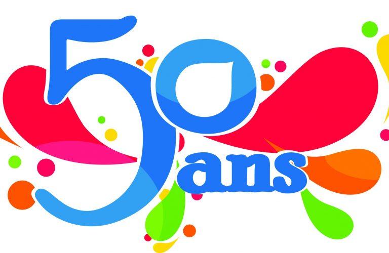 50 ème anniversaire de l'amicale des donneurs de Sang